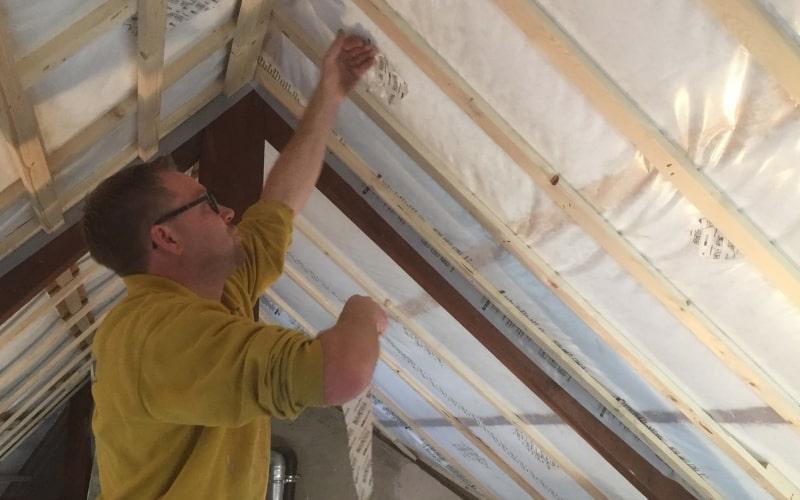 insulation-dak-luchtdicht-knauf